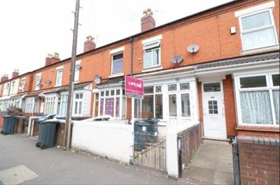Nineveh Road,  Handsworth, B21