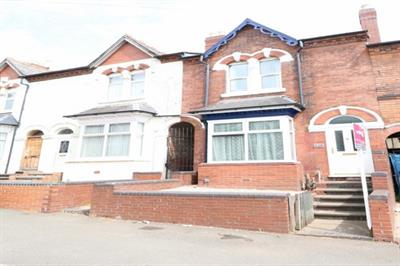 Woodland Road,  Handsworth, B21