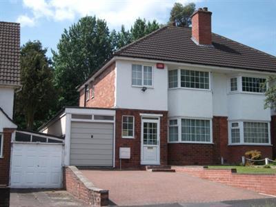 Landgate Road,  Handsworth, B21