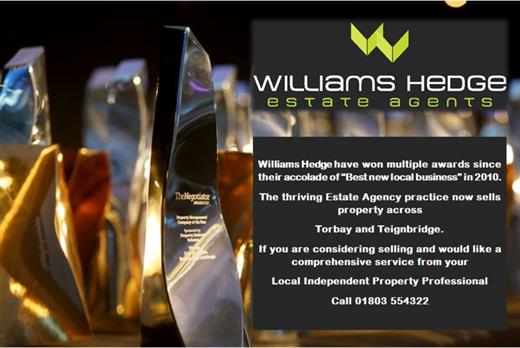 Award Winning Estate Agents